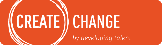 Create - Change By Developing Talent